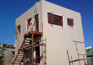 Painting & Finishing Services